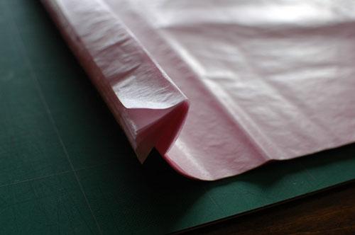 бумажные помпоны