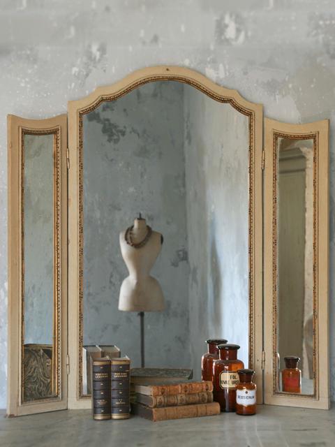 Дизайн зеркала