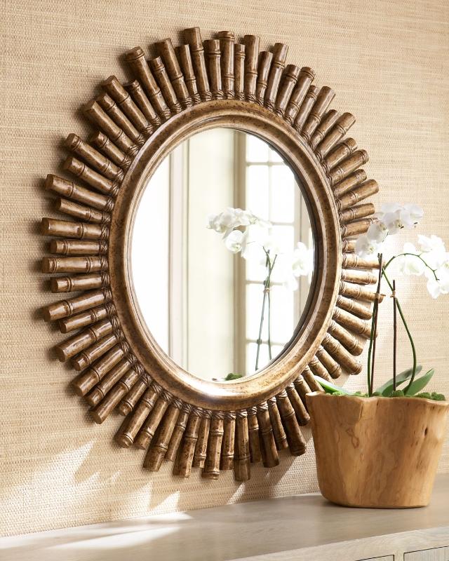 Советов по дизайну зеркал в интерьере