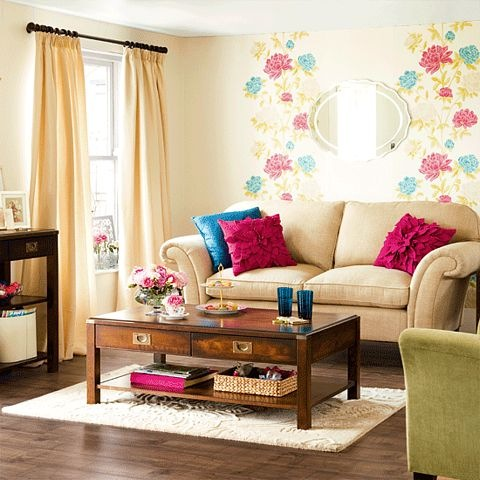 Декоративные подушки своими руками с фото