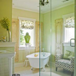 15 идей для ванной комнаты