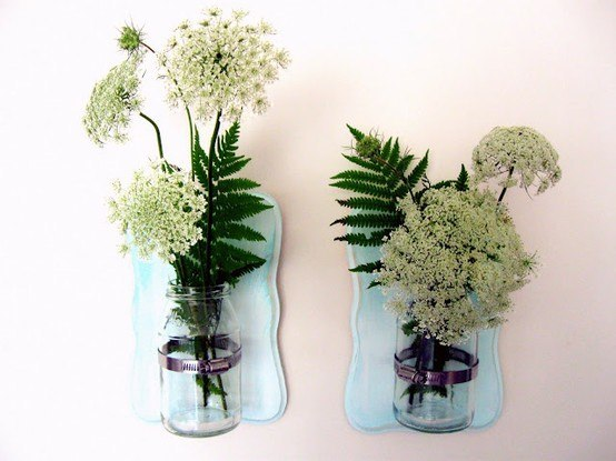 can vases