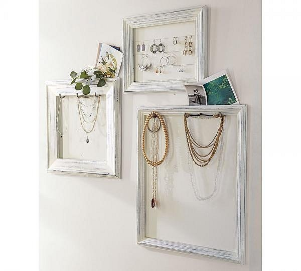 ideas for storing jewelry