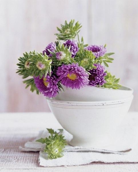 Цветы декор своими руками