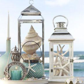 Морская тематика в интерьере вашего дома