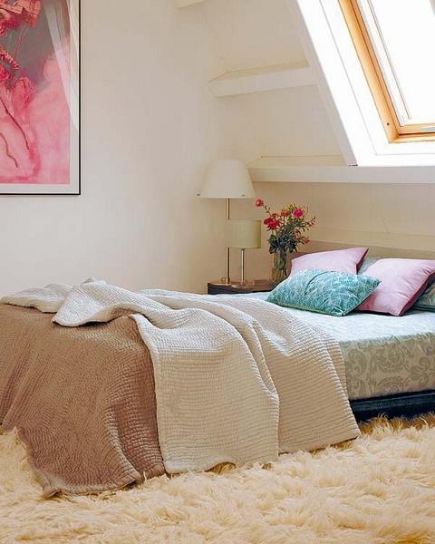 Attic Bedroom Jerk  Pornhubcom