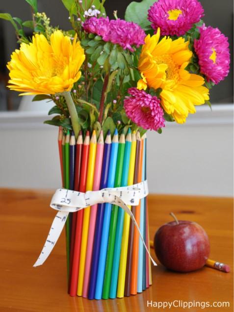 Подарки своими руками учителю на день учителя