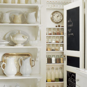 25 идей по декору и оформлению кухни