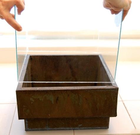 Электрический камин своими руками камин