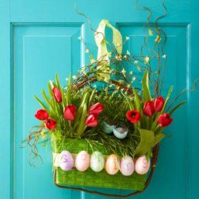 Встречаем весну! 30 идей весеннего декора для дома