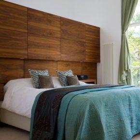 Топ 10 интерьеров спальни в стиле модерн