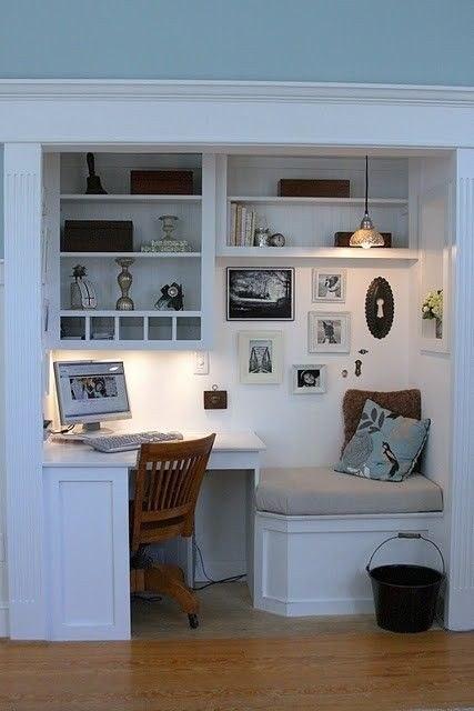 Идеи для дома интерьера своими руками
