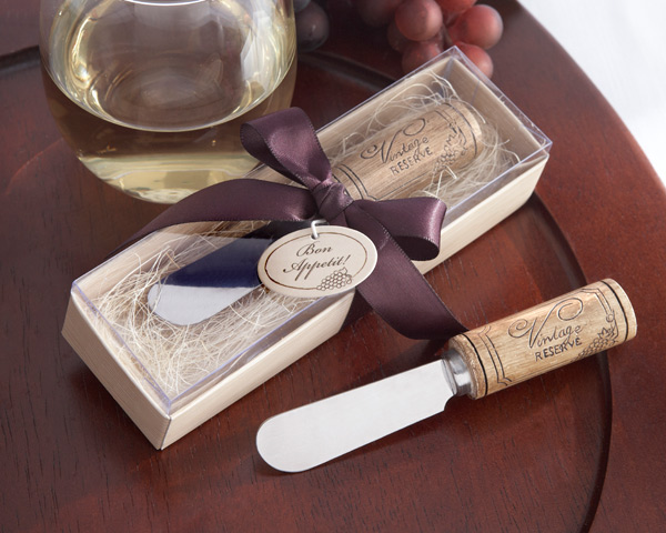 Декор из винных пробок