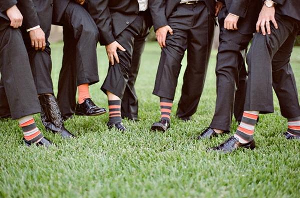 Свадебные туфли фото 2