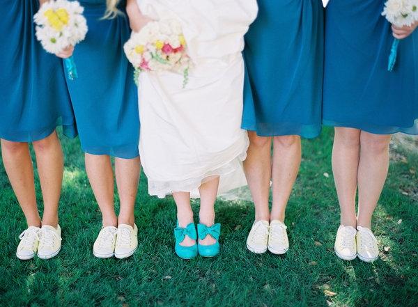 Свадебные туфли фото 36