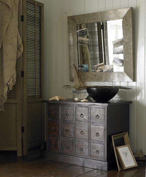 interior mirror design