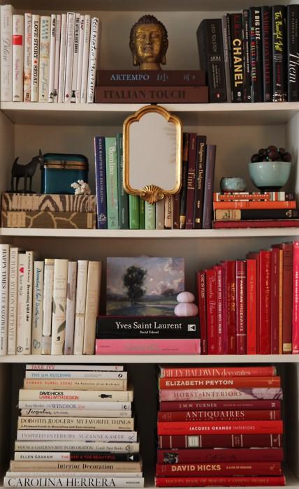 Полки для книг своими руками фото 1