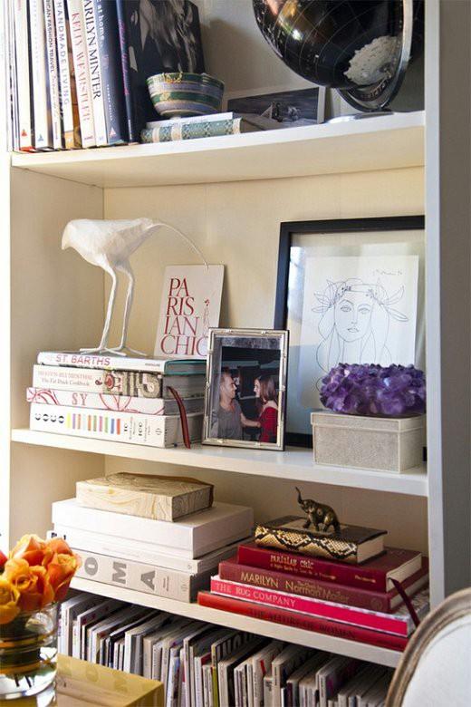 Полки для книг своими руками фото 8