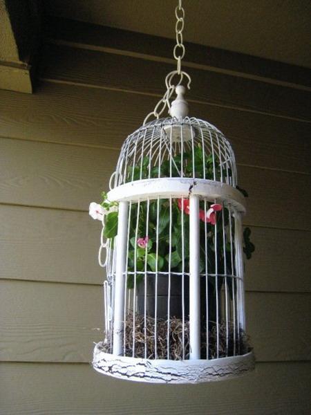 Клетка для птиц фото 36
