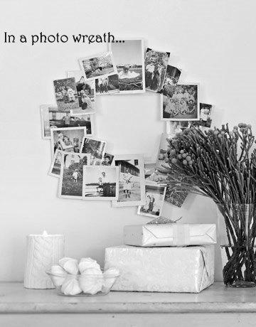 Оформление фотографий фото 6