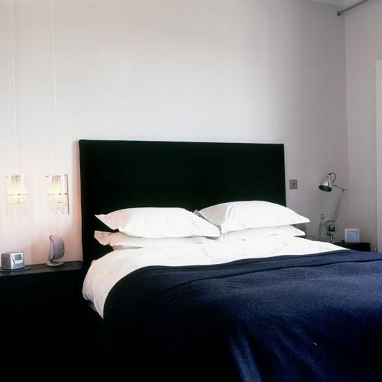 Интерьер спальни в стиле модерн фото 4