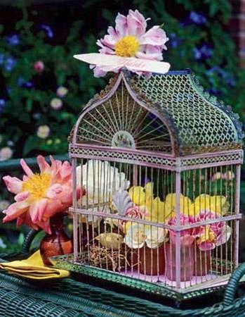 Клетка для птиц фото 80