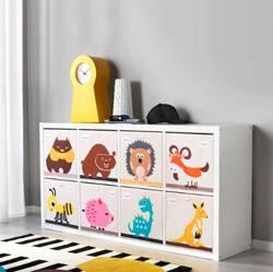 ящик для игрушек фото 6