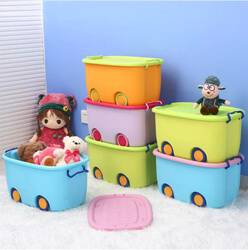 ящик для игрушек фото 4