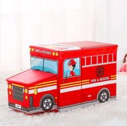 ящик для игрушек фото 3