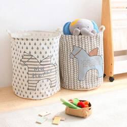 корзина для игрушек фото 1