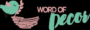 Дизайн интерьера, евроремонт, декор | Word of Decor