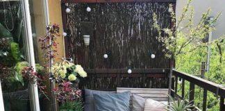 Огород на балконе фото 06
