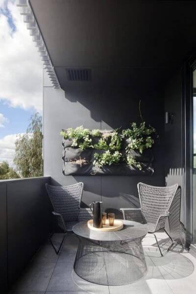 Огород на балконе фото 18