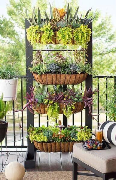Огород на балконе фото 27