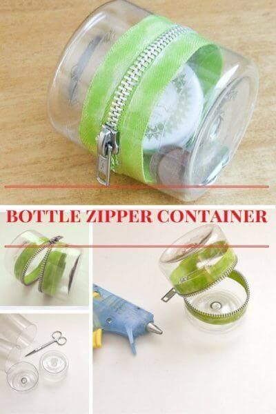 Поделки из пластиковых бутылок фото 12