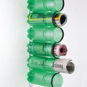 Поделки из пластиковых бутылок фото 20