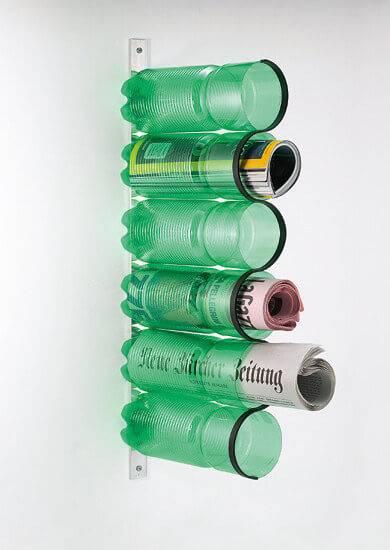 Поделки из пластиковых бутылок фото 6