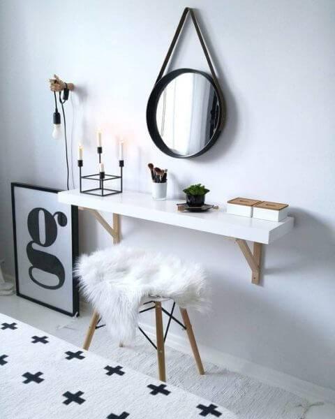 Туалетный столик фото 11