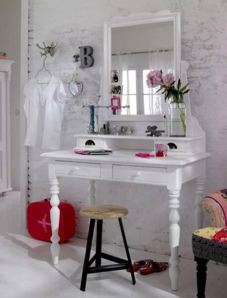 Туалетный столик фото 28