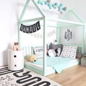 детская комната для мальчика фото 05
