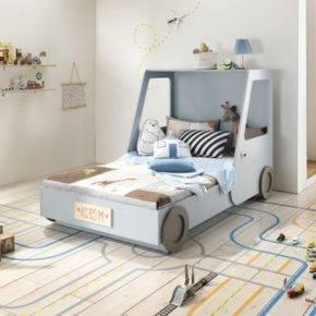 детская комната для мальчика фото 29