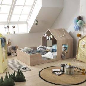 детская комната для мальчика фото 49