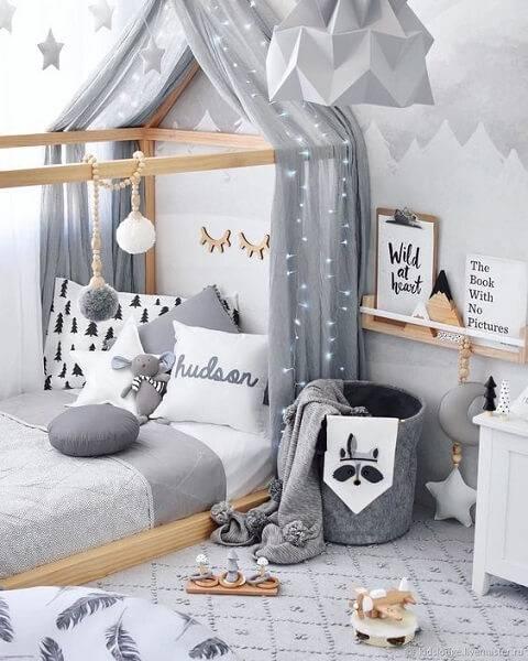 Детская комната для мальчика ★ 50+ идей дизайна детской для мальчика