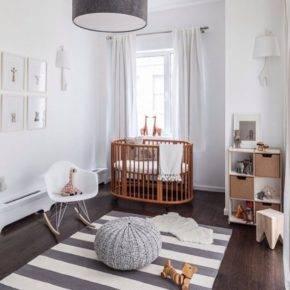детская комната для мальчика фото 74