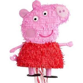 Детский день рождения свинка Пеппа фото 01
