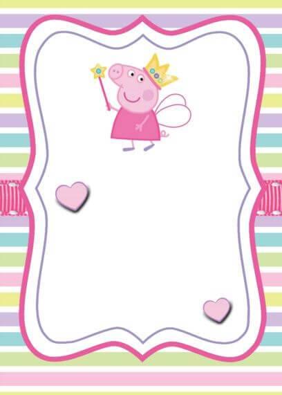 Детский день рождения свинка Пеппа фото 21
