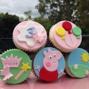 Детский день рождения свинка Пеппа фото 65