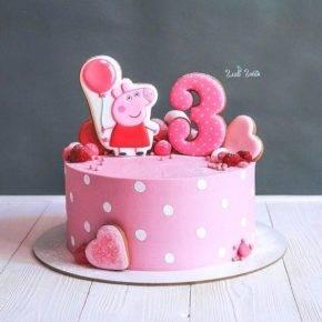 Детский день рождения свинка пеппа фото 43