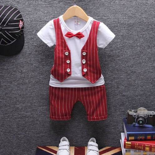 clothes for a boy 1 year photo 2