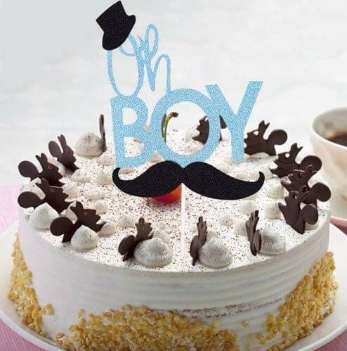 Birthday boy photo 4